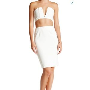 Latiste pencil skirt S